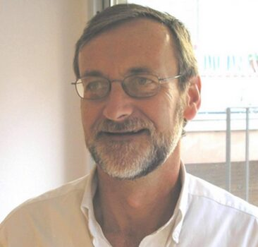 Xavier Garcia Milà